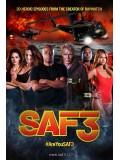 Se1211 : ซีรีย์ฝรั่ง SAF3 เซฟ ภารกิจเดือดหน่วยกู้ภัย  [Master]  DVD 5 แผ่นจบ