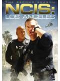 Se1212 : ซีรีย์ฝรั่ง NCIS: Los Angeles Season 2  [Master-] 6 แผ่นจบ