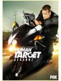 Se1222 : ซีรีย์ฝรั่ง Human Target Season 2  [ซับไทย] 4 แผ่นจบ